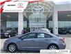 2021 Toyota Corolla LE (Stk: 14419) in Barrie - Image 2 of 11