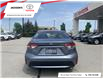 2021 Toyota Corolla LE (Stk: 14419) in Barrie - Image 4 of 11