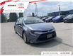 2021 Toyota Corolla LE (Stk: 14419) in Barrie - Image 6 of 11