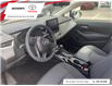 2021 Toyota Corolla LE (Stk: 14419) in Barrie - Image 11 of 11