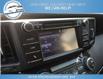 2016 Toyota RAV4 XLE (Stk: 16-26849) in Greenwood - Image 16 of 18
