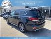 2017 Hyundai Santa Fe XL Luxury (Stk: 17-73458) in Greenwood - Image 8 of 25