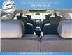 2017 Hyundai Santa Fe XL Luxury (Stk: 17-73458) in Greenwood - Image 9 of 25