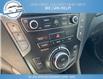 2017 Hyundai Santa Fe XL Luxury (Stk: 17-73458) in Greenwood - Image 19 of 25
