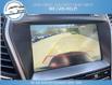 2017 Hyundai Santa Fe XL Luxury (Stk: 17-73458) in Greenwood - Image 20 of 25