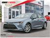 2021 Toyota Corolla LE (Stk: 244497) in Milton - Image 1 of 23