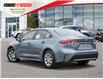 2021 Toyota Corolla LE (Stk: 244497) in Milton - Image 4 of 23