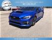 2015 Subaru WRX Base (Stk: 15-06125) in Greenwood - Image 2 of 23