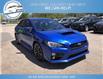 2015 Subaru WRX Base (Stk: 15-06125) in Greenwood - Image 4 of 23