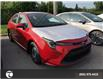 2020 Toyota Corolla LE (Stk: M200078) in Mississauga - Image 3 of 5