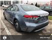 2020 Toyota Corolla LE (Stk: M200019) in Mississauga - Image 4 of 5