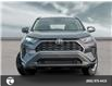 2020 Toyota RAV4 LE (Stk: M200255) in Mississauga - Image 2 of 23