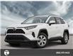 2020 Toyota RAV4 LE (Stk: M200795) in Mississauga - Image 1 of 23