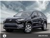 2020 Toyota RAV4 LE (Stk: M200854) in Mississauga - Image 1 of 23