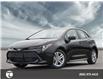 2021 Toyota Corolla Hatchback Base (Stk: M210148) in Mississauga - Image 1 of 23