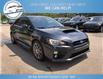 2017 Subaru WRX Sport-tech (Stk: 17-16698) in Greenwood - Image 4 of 24
