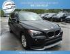 2015 BMW X1 xDrive28i (Stk: 15-27698) in Greenwood - Image 5 of 23