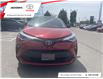 2021 Toyota C-HR Limited (Stk: 11332) in Barrie - Image 5 of 8