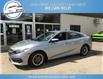 2017 Honda Civic LX (Stk: 17-22289) in Greenwood - Image 2 of 20