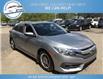 2017 Honda Civic LX (Stk: 17-22289) in Greenwood - Image 5 of 20