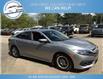 2017 Honda Civic LX (Stk: 17-22289) in Greenwood - Image 7 of 20