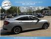 2017 Honda Civic LX (Stk: 17-22289) in Greenwood - Image 8 of 20