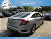 2017 Honda Civic LX (Stk: 17-22289) in Greenwood - Image 9 of 20