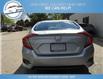 2017 Honda Civic LX (Stk: 17-22289) in Greenwood - Image 10 of 20