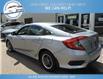2017 Honda Civic LX (Stk: 17-22289) in Greenwood - Image 11 of 20