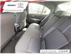 2021 Toyota Corolla SE (Stk: 19950) in Barrie - Image 8 of 11