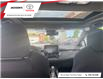 2021 Toyota Corolla SE (Stk: 19950) in Barrie - Image 9 of 11
