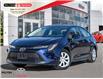 2021 Toyota Corolla LE (Stk: 245483) in Milton - Image 1 of 23