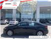 2021 Toyota Corolla LE (Stk: 15583) in Barrie - Image 2 of 11