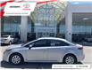 2021 Toyota Corolla L (Stk: 16778) in Barrie - Image 2 of 11