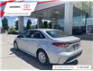 2021 Toyota Corolla L (Stk: 16778) in Barrie - Image 3 of 11