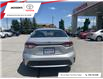 2021 Toyota Corolla L (Stk: 16778) in Barrie - Image 4 of 11