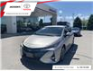 2021 Toyota Prius Prime Upgrade (Stk: 13307) in Barrie - Image 1 of 11