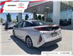 2021 Toyota Prius Prime Upgrade (Stk: 13307) in Barrie - Image 3 of 11
