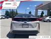 2021 Toyota Prius Prime Upgrade (Stk: 13307) in Barrie - Image 4 of 11