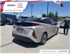 2021 Toyota Prius Prime Upgrade (Stk: 13307) in Barrie - Image 5 of 11