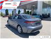 2021 Toyota Corolla LE (Stk: 14441) in Barrie - Image 3 of 11