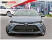 2021 Toyota Corolla LE (Stk: 247242) in Milton - Image 2 of 23