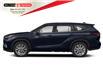 2021 Toyota Highlander Hybrid Limited (Stk: 051449) in Milton - Image 2 of 9