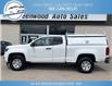 2018 Chevrolet Colorado WT (Stk: 18-80797) in Greenwood - Image 1 of 22