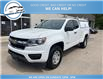 2018 Chevrolet Colorado WT (Stk: 18-80797) in Greenwood - Image 3 of 22