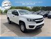 2018 Chevrolet Colorado WT (Stk: 18-80797) in Greenwood - Image 5 of 22