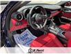 2021 Alfa Romeo Giulia ti (Stk: 540AR) in Oakville - Image 7 of 15