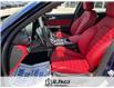 2021 Alfa Romeo Giulia ti (Stk: 540AR) in Oakville - Image 8 of 15