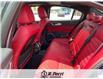2021 Alfa Romeo Giulia ti (Stk: 540AR) in Oakville - Image 14 of 15