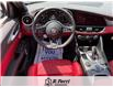 2021 Alfa Romeo Giulia ti (Stk: 540AR) in Oakville - Image 15 of 15